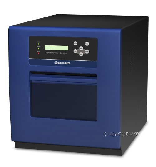 Shinko CHC-S2145 Printer