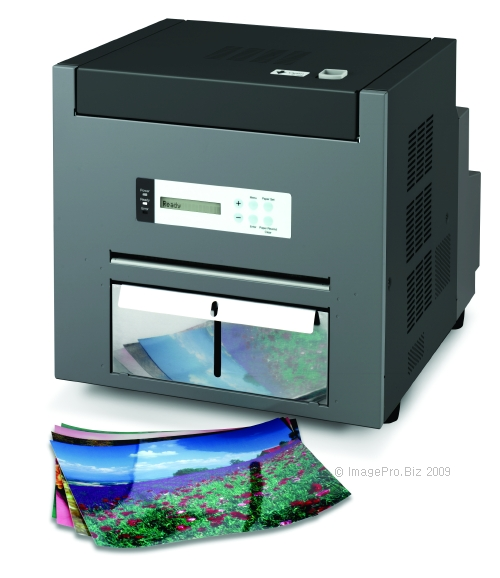 Shinko CHC-S1245 Photo Printer